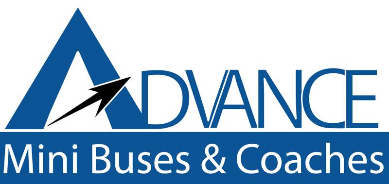 Advance Mini Buses & Coaches | Calgary Web Design