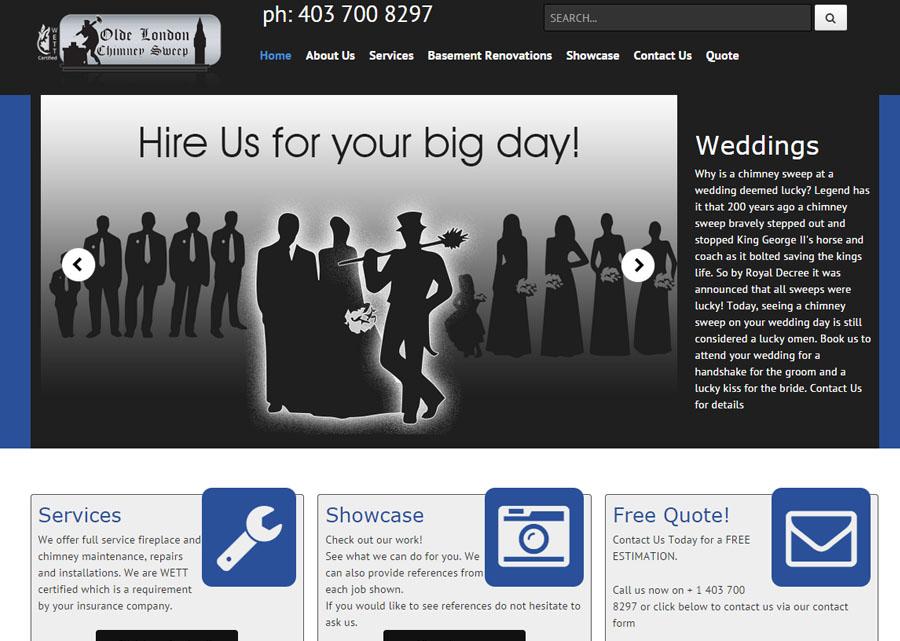 calgary-website-design-calgary-chimney-sweep-website