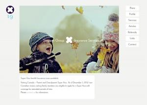insurance-travel-website-design-calgary
