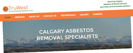 calgary-website-design-tru-west-environmental-solutions