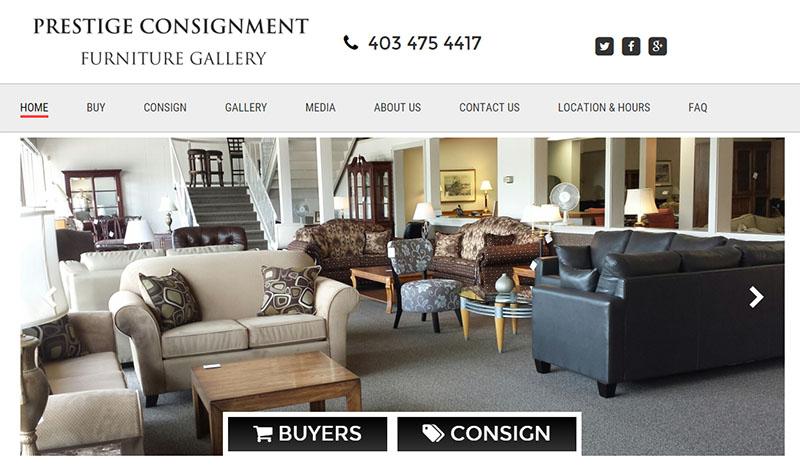 Prestige Consignment Furniture Calgary Best Image Nikotub Com